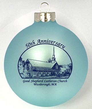 - Church Christmas Fund Raiser Ornaments