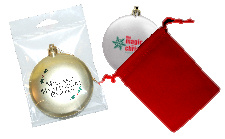 Custom Ornament Packaging